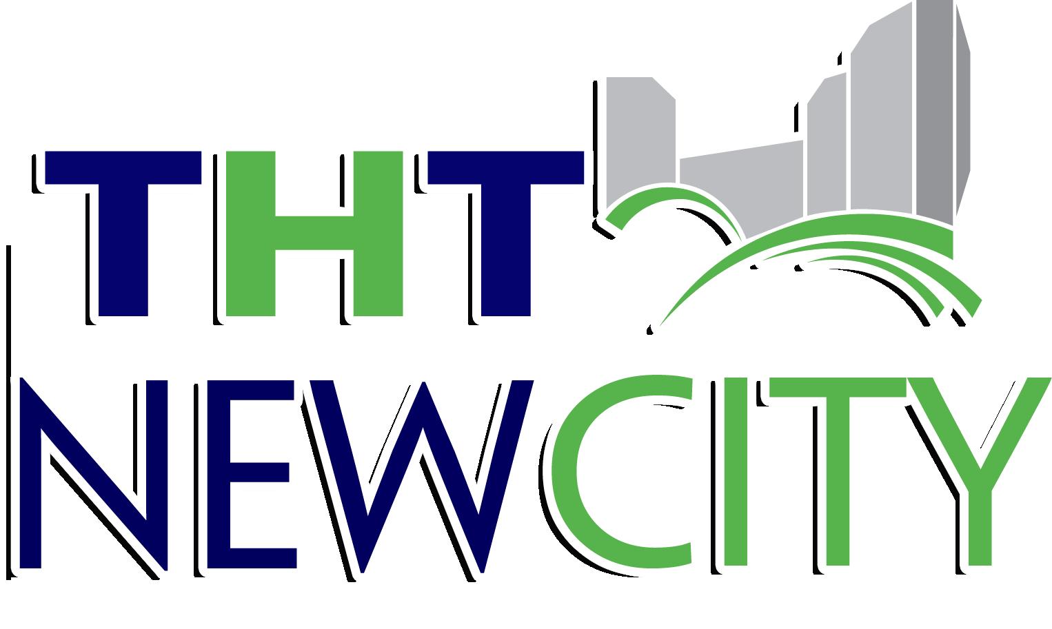 THT new city