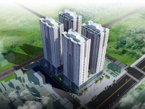 Nhu cầu mua sắm chung cư THT New city hiện nay