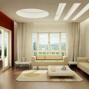Lựa chọn nội thất tone màu sáng trong