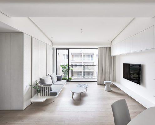 Xu hướng thiết kế nội thất hiện đại – đơn giản