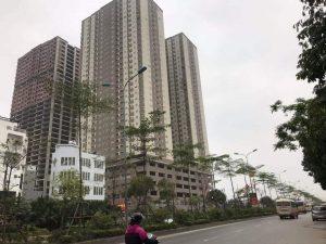 THT New City – Tâm điểm kết nối giao thông tại Hà Nội